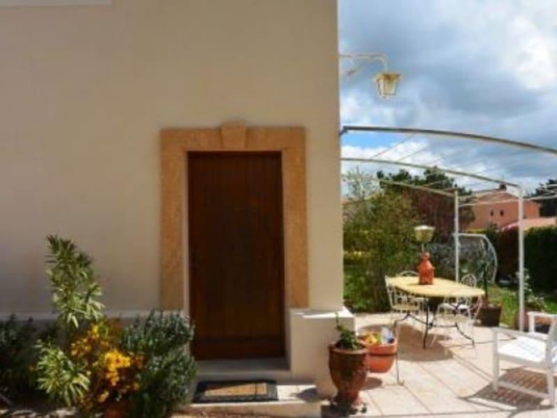 Sale house / villa Eguilles 640000€ - Picture 2