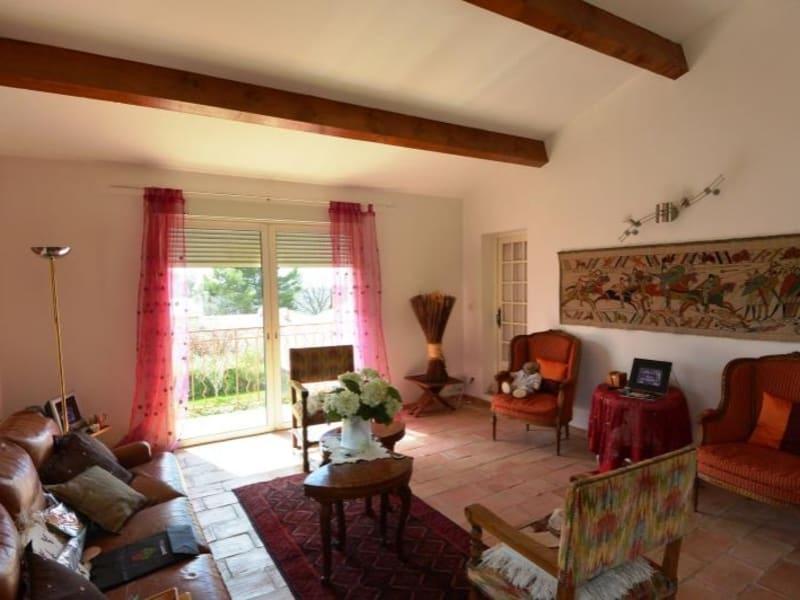 Sale house / villa Eguilles 640000€ - Picture 6
