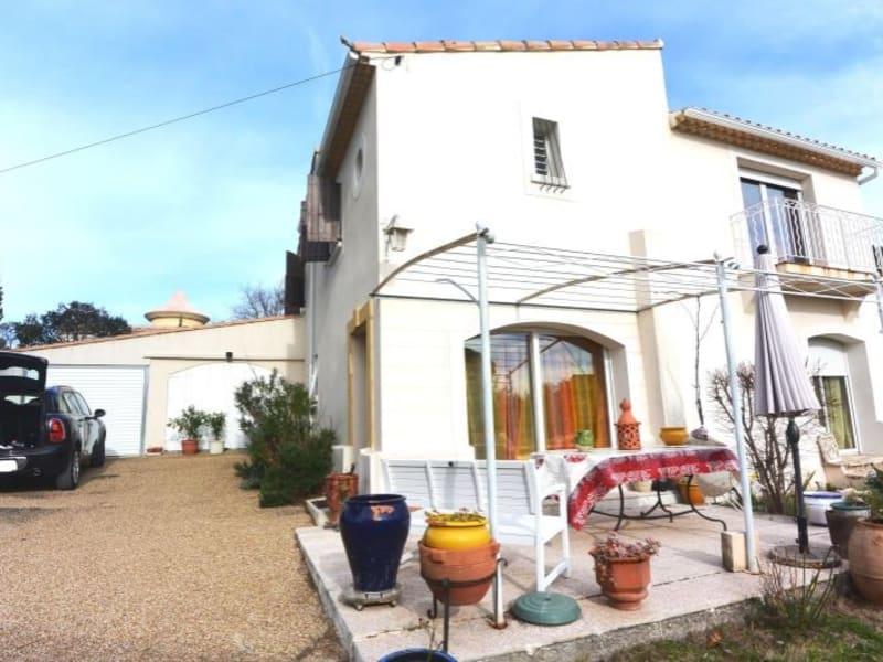 Sale house / villa Eguilles 640000€ - Picture 8
