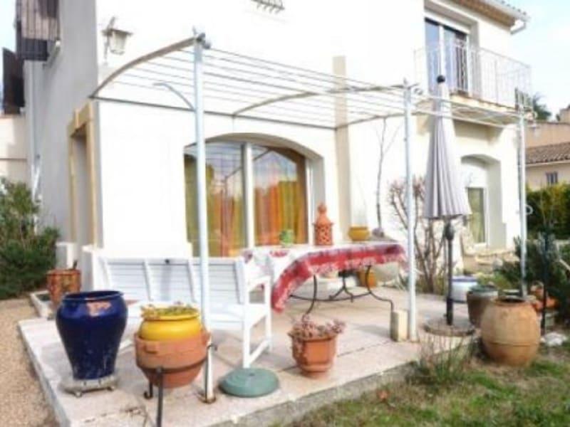 Sale house / villa Eguilles 640000€ - Picture 11