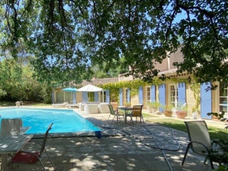 Vente maison / villa Aix en provence 2090000€ - Photo 2