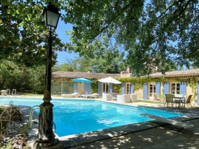 Vente maison / villa Aix en provence 2090000€ - Photo 3