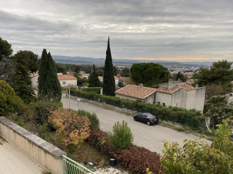 Vente maison / villa Vitrolles 593000€ - Photo 2