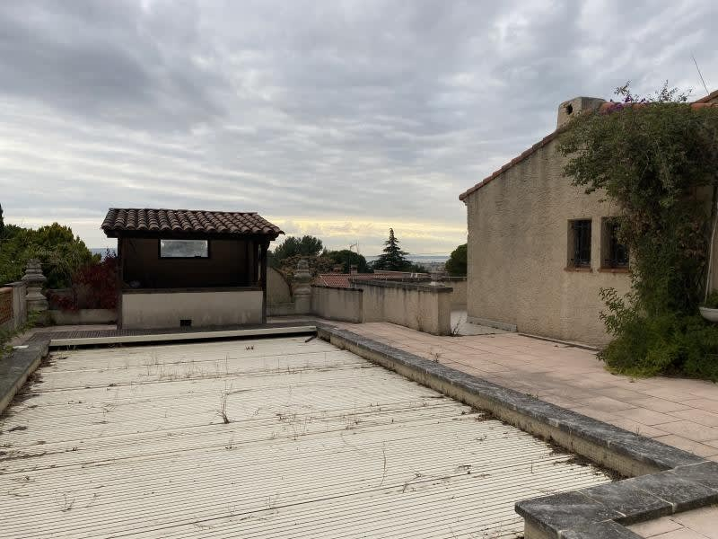 Vente maison / villa Vitrolles 593000€ - Photo 9