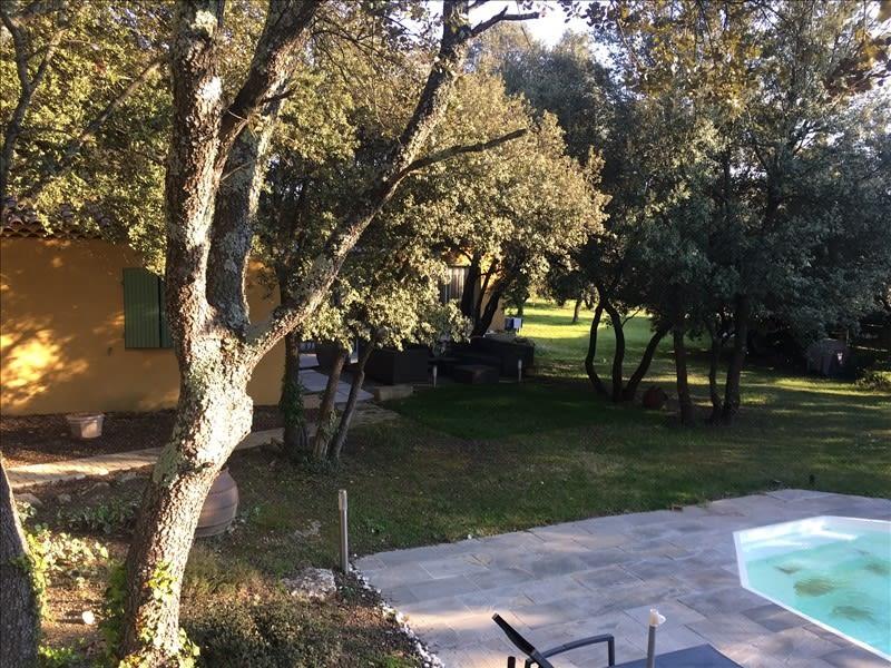 Sale house / villa Rognes 820000€ - Picture 4