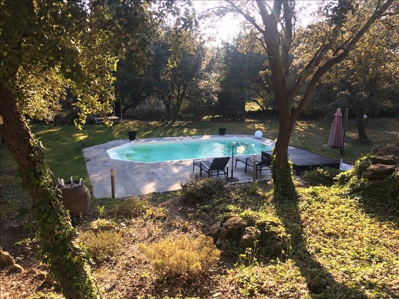 Sale house / villa Rognes 820000€ - Picture 5