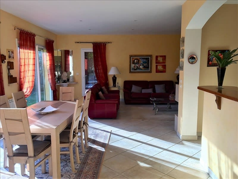Sale house / villa Rognes 820000€ - Picture 6
