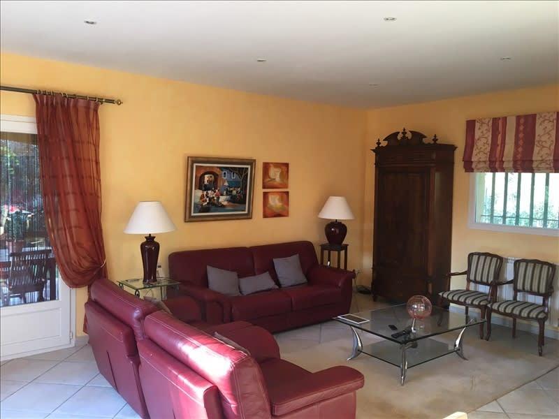 Sale house / villa Rognes 820000€ - Picture 7