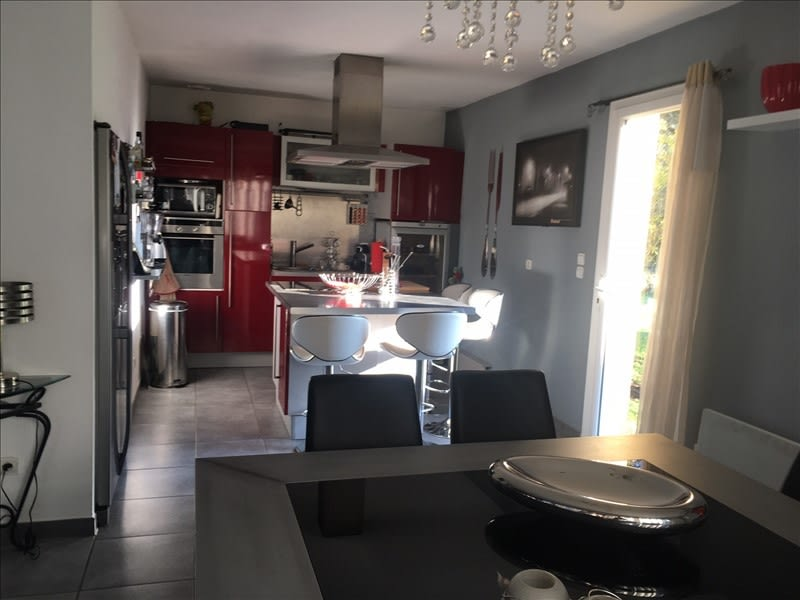 Sale house / villa Rognes 820000€ - Picture 9