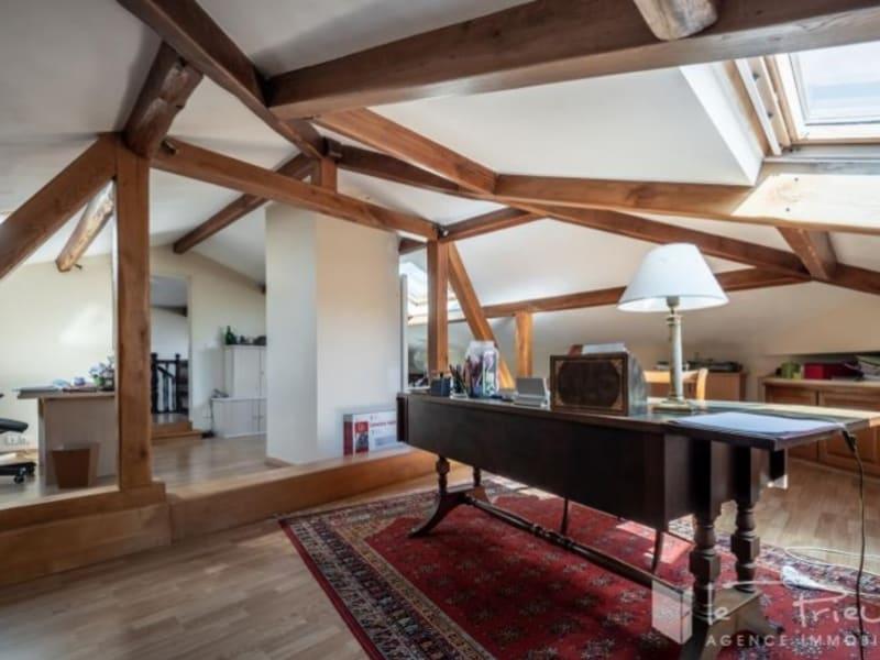 Sale house / villa Castelnau de levis 360000€ - Picture 7