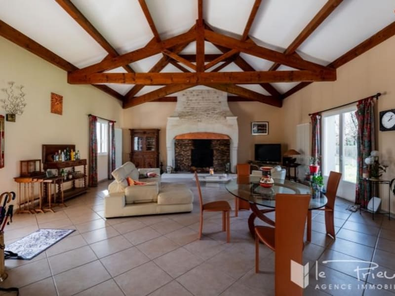 Venta  casa Lagrave 510000€ - Fotografía 2