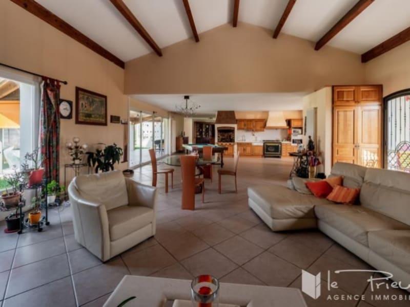 Venta  casa Lagrave 510000€ - Fotografía 3