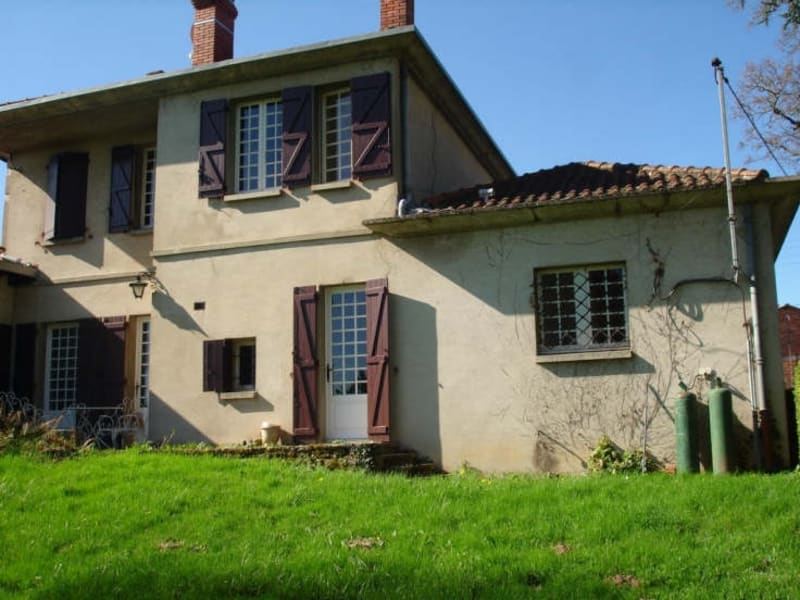 Sale house / villa Mirandol bourgnounac 318 000€ - Picture 2