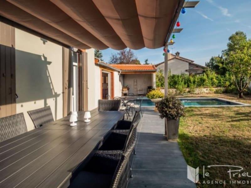 Venta  casa Albi 620000€ - Fotografía 10