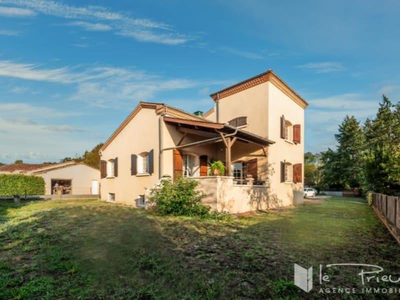 Sale house / villa Albi 320000€ - Picture 1