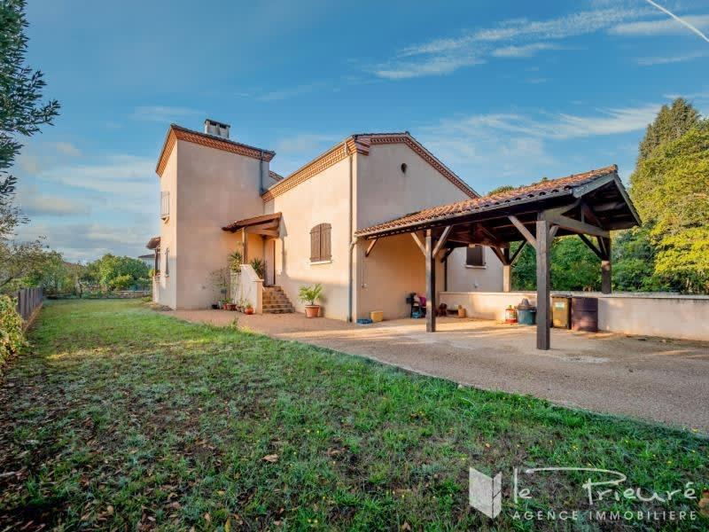 Sale house / villa Albi 320000€ - Picture 2