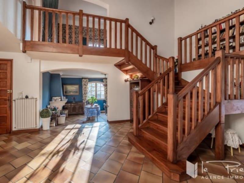 Sale house / villa Albi 320000€ - Picture 4