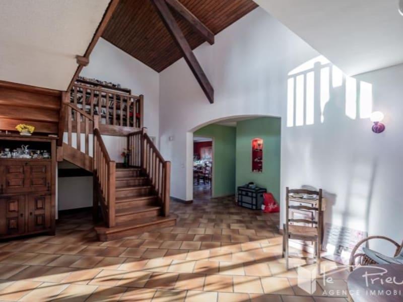 Sale house / villa Albi 320000€ - Picture 5