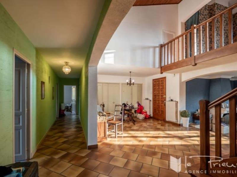 Sale house / villa Albi 320000€ - Picture 10