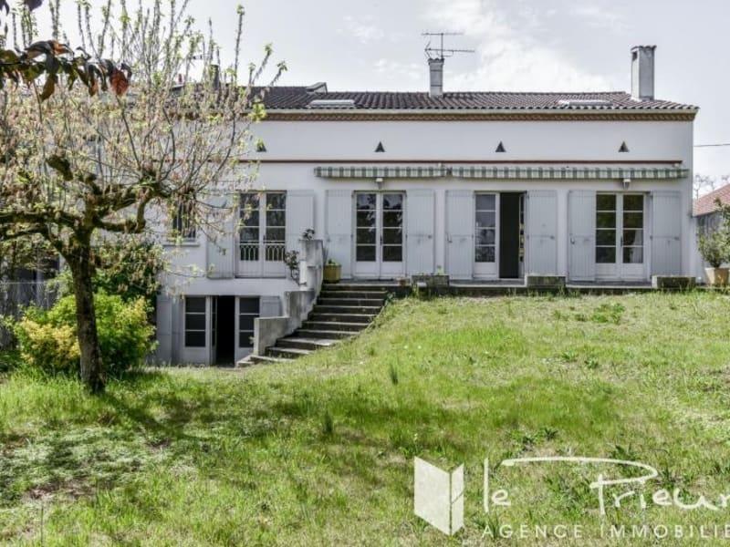 Venta  casa Albi 350000€ - Fotografía 1