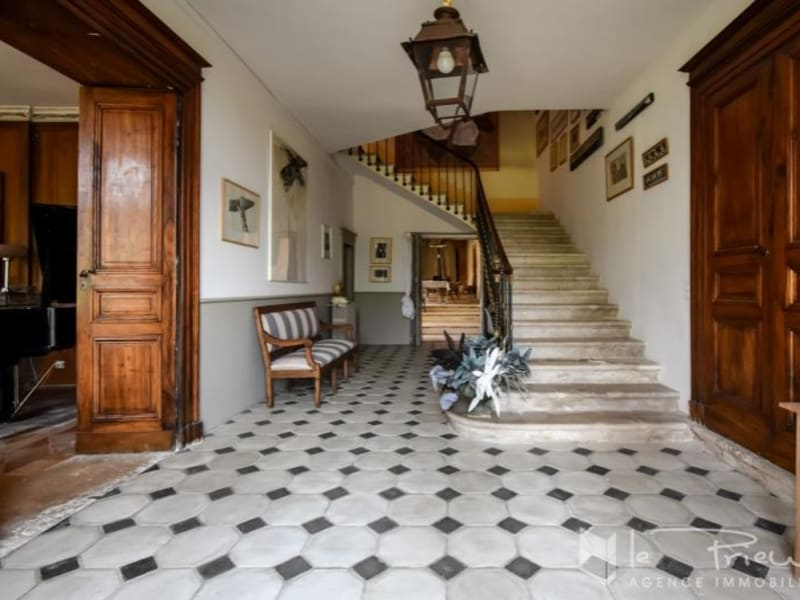 Sale house / villa Albi 950000€ - Picture 2