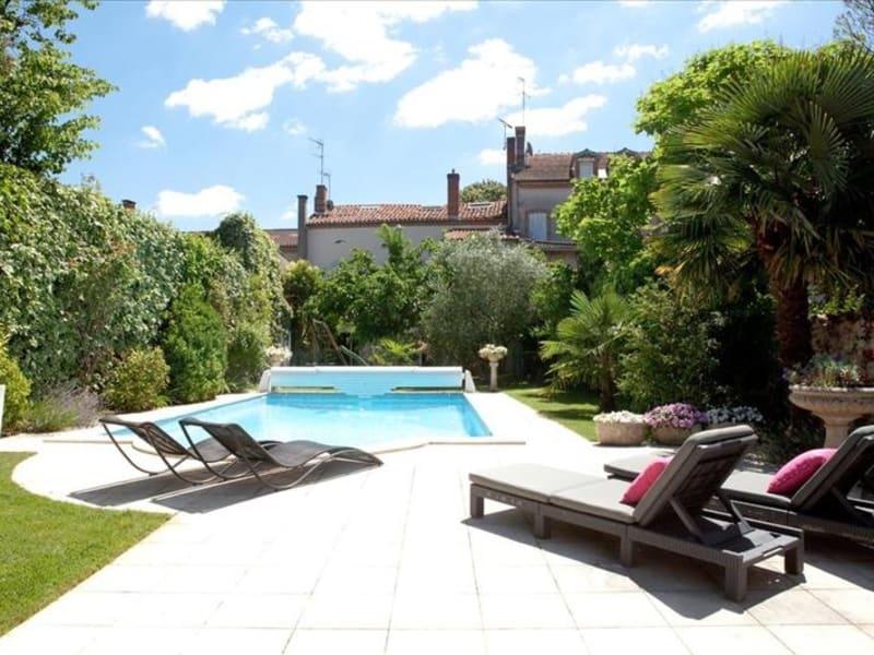 Sale house / villa Albi 840000€ - Picture 1