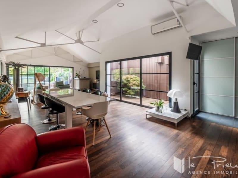 Sale house / villa Albi 650000€ - Picture 1