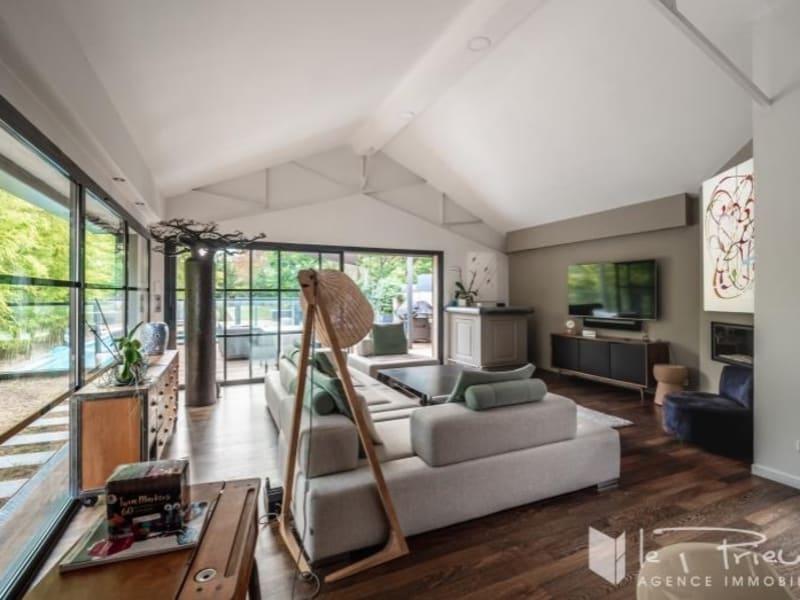 Sale house / villa Albi 650000€ - Picture 2