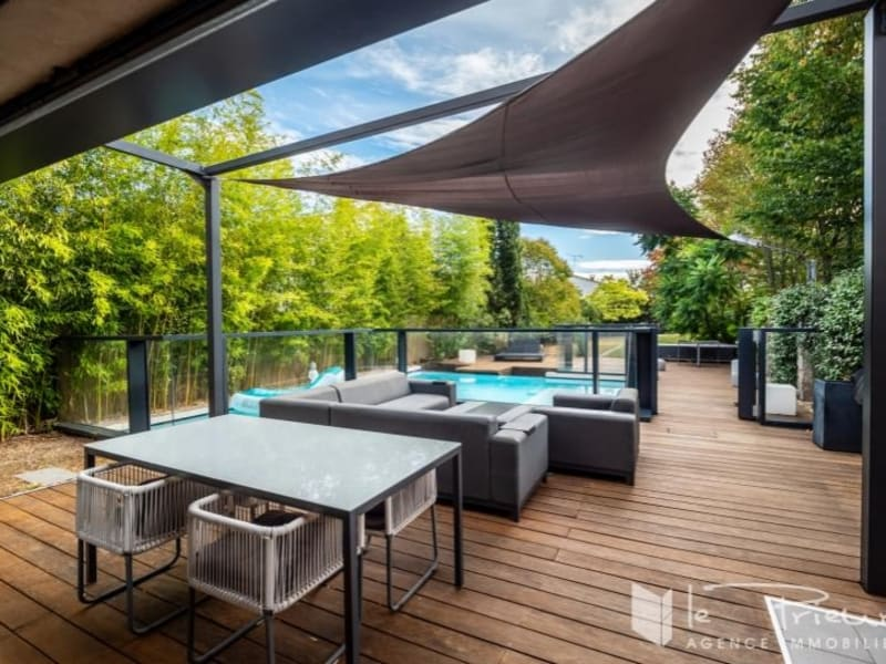 Venta  casa Albi 650000€ - Fotografía 9