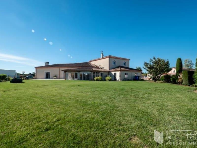 Sale house / villa Albi 495000€ - Picture 2