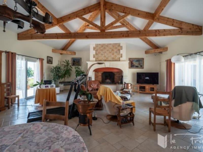 Sale house / villa Albi 495000€ - Picture 3