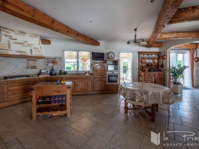Sale house / villa Albi 495000€ - Picture 4