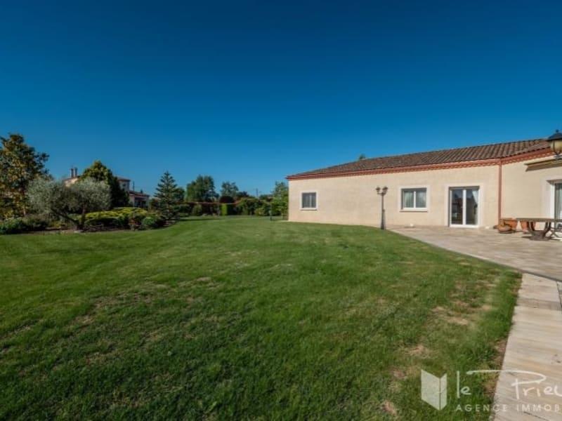 Sale house / villa Albi 495000€ - Picture 9