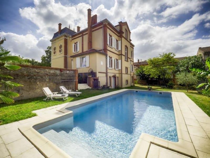 Venta  casa Albi 635000€ - Fotografía 3
