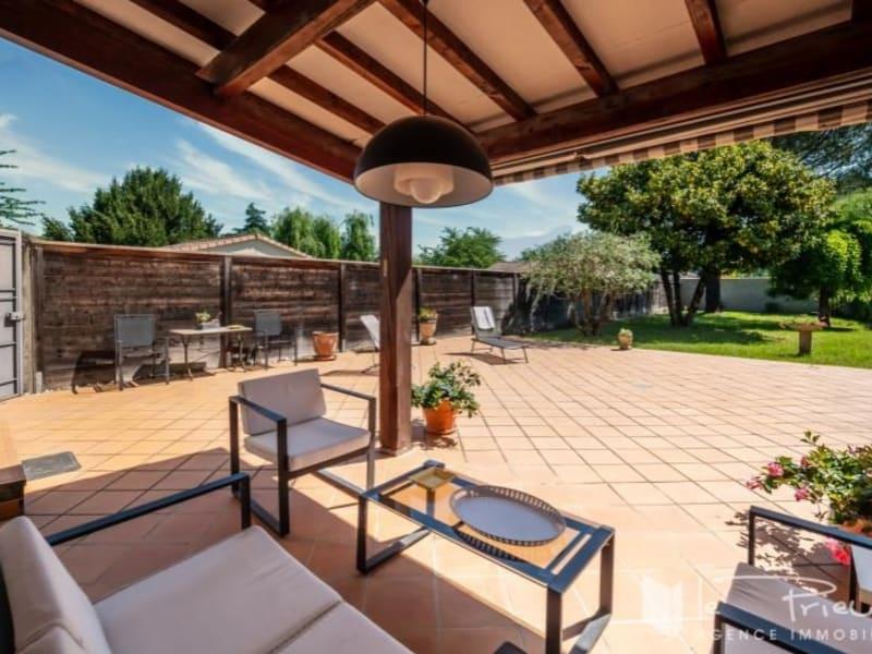Venta  casa Albi 480000€ - Fotografía 4
