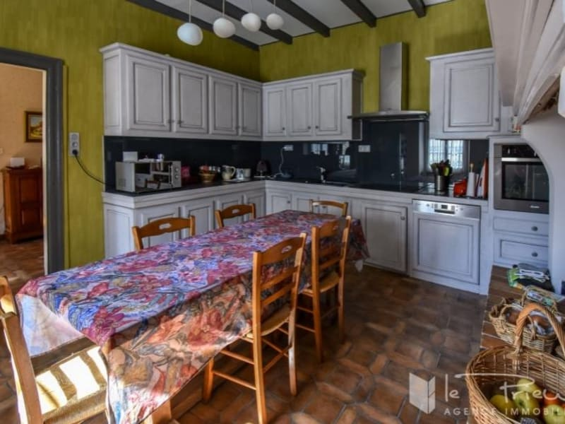 Sale house / villa Moulares 264000€ - Picture 5