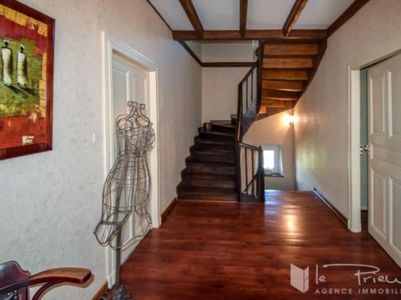 Sale house / villa Moulares 264000€ - Picture 9