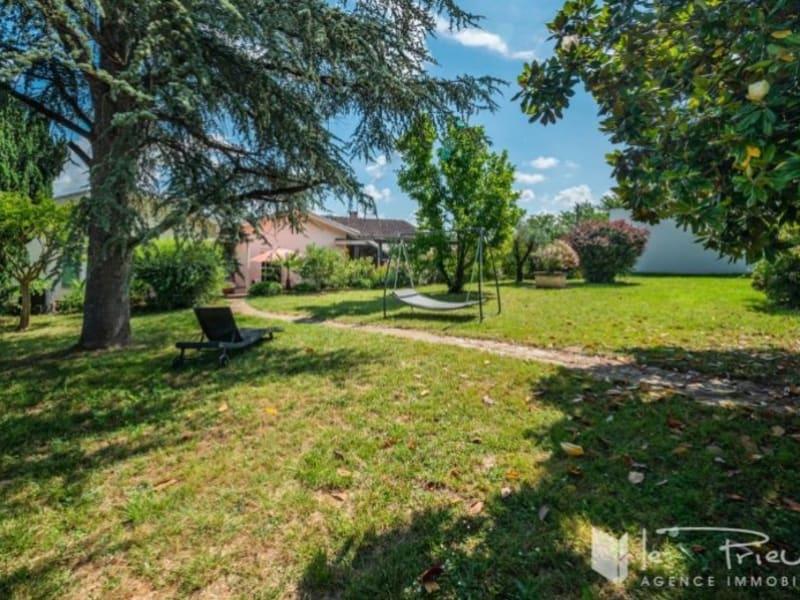 Sale house / villa Albi 305000€ - Picture 1