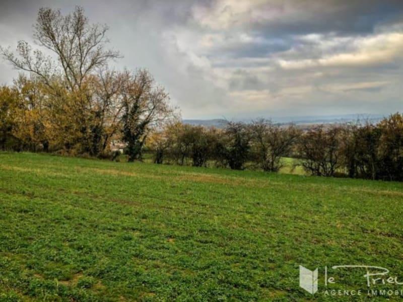 Verkauf grundstück Lamillarie 68000€ - Fotografie 1