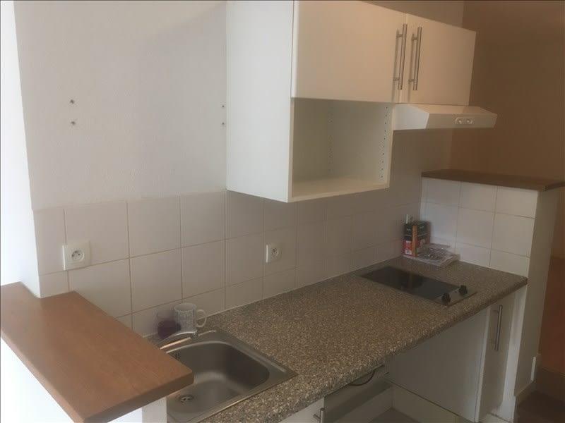 Rental apartment Toulouse 485€ CC - Picture 3