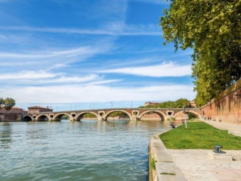 Vente appartement Toulouse 316000€ - Photo 1