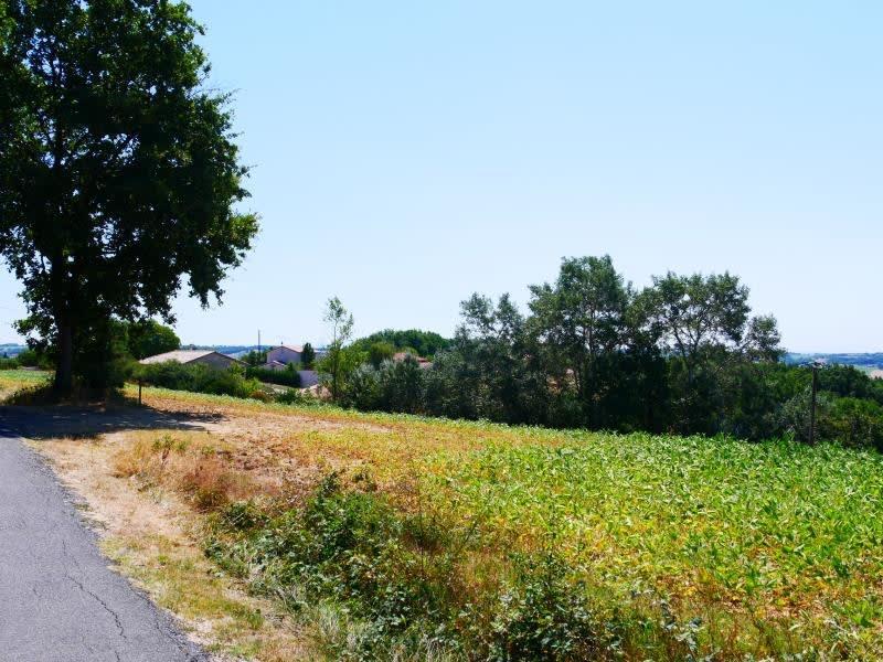Vente terrain Villemur sur tarn 54000€ - Photo 1