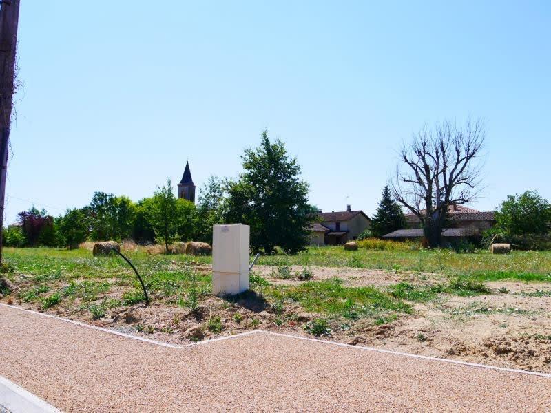 Vente terrain Villemur sur tarn 34500€ - Photo 1