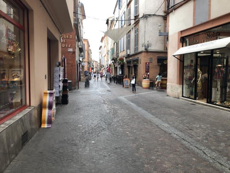 Sale empty room/storage Montauban 75000€ - Picture 2