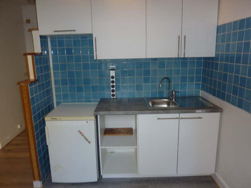 Location appartement Paris 13ème 800€ CC - Photo 2