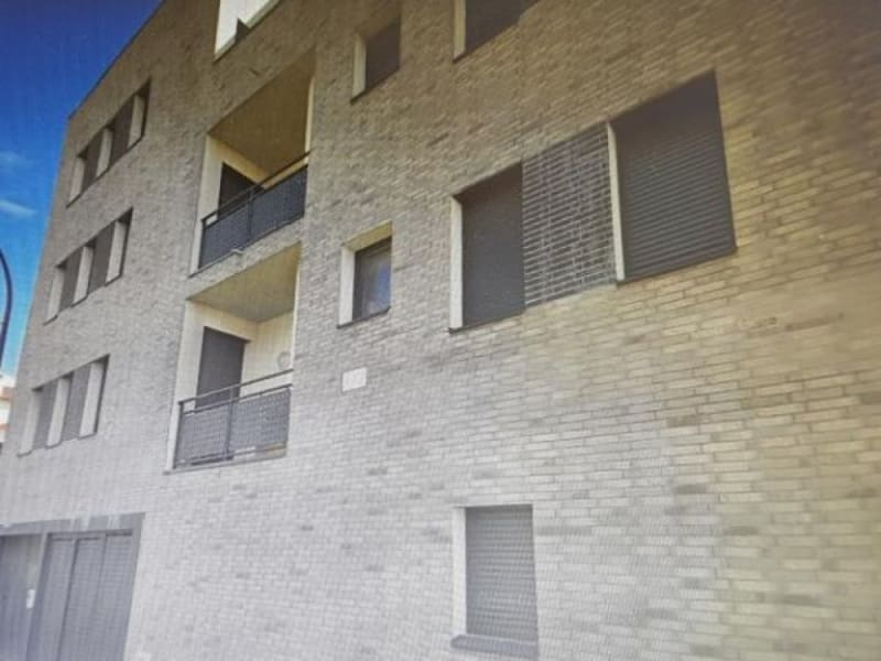 Location appartement Montreuil 1250€ CC - Photo 1