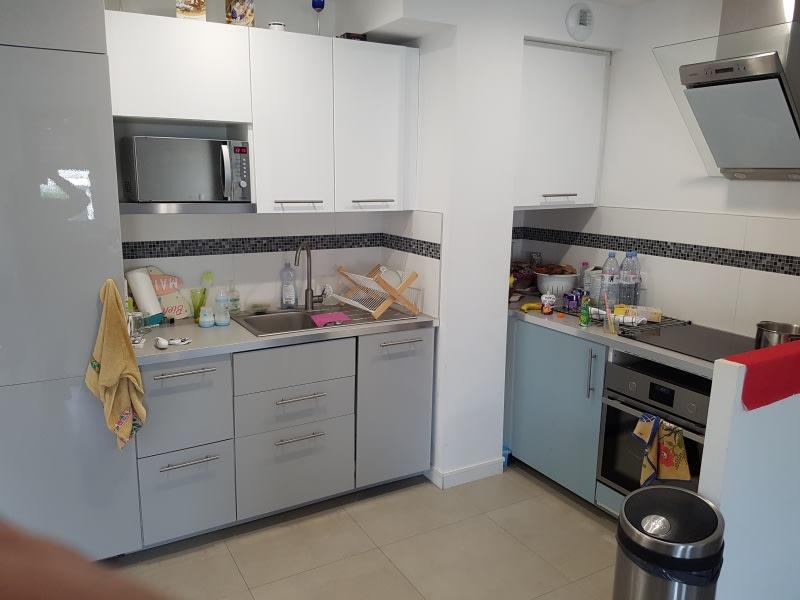 Rental apartment Montreuil 1250€ CC - Picture 2