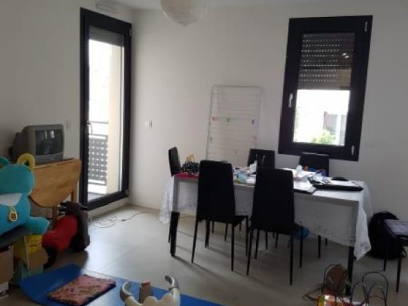 Rental apartment Montreuil 1250€ CC - Picture 4