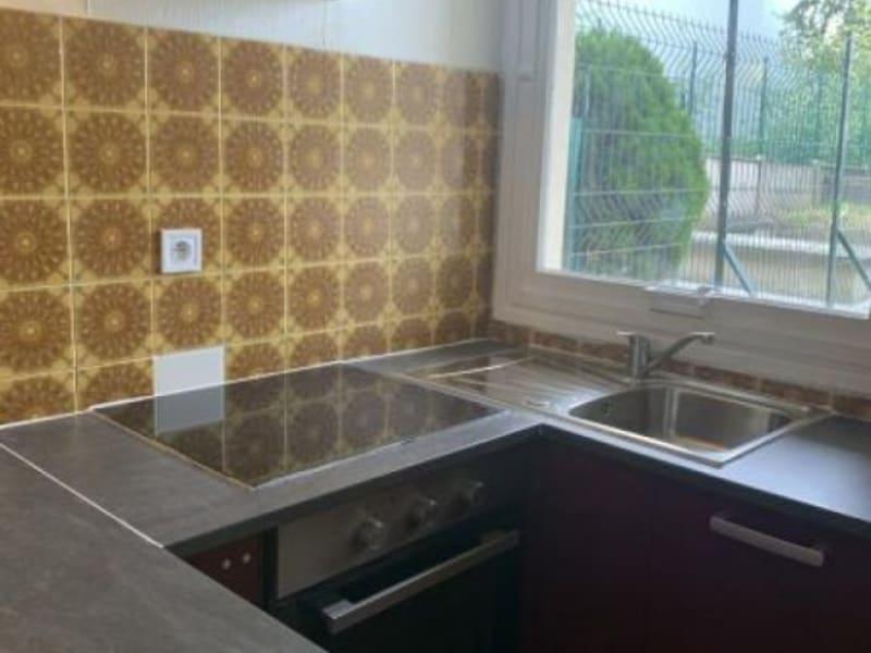 Rental apartment Montreuil 1150€ CC - Picture 1