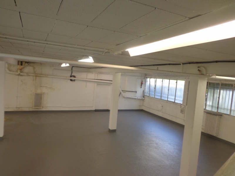 Rental empty room/storage Montreuil 3000€ HC - Picture 1